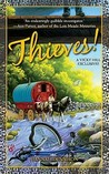 Thieves! (Vicky Hill, #4)