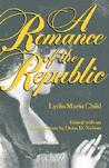 Romance of the Republic-Pa