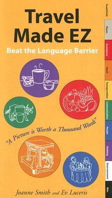 Travel Made EZ: Beat the Language Barrier