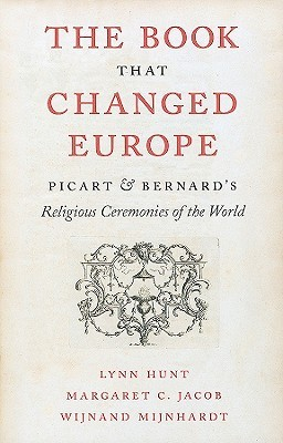 The Book That Changed Europe by Lynn Hunt