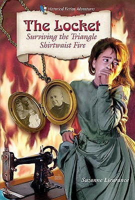 The Locket: Surviving the Triangle Shirtwaist Fire