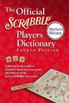 The Official Scrabble Players Dictionary by Merriam-Webster inc.