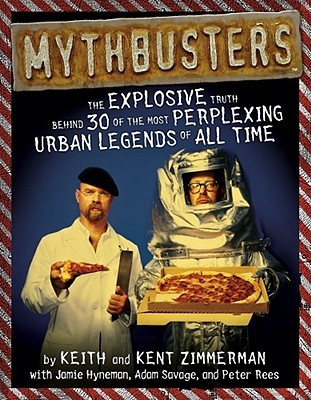 MythBusters by Keith Zimmerman