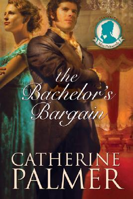 The Bachelor's Bargain (Miss Pickworth Series #2)