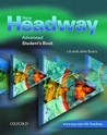 New Headway English Course. Advanced., Student's Book