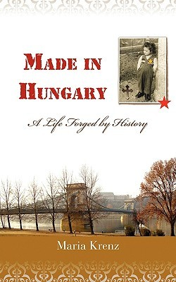 Made in Hungary by Maria Krenz
