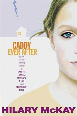 Caddy Ever After (Casson Family, #4)