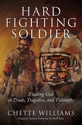 Hard Fighting Soldier by Chette Williams