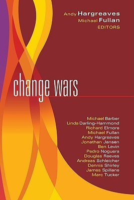 Change Wars by Andy Hargreaves
