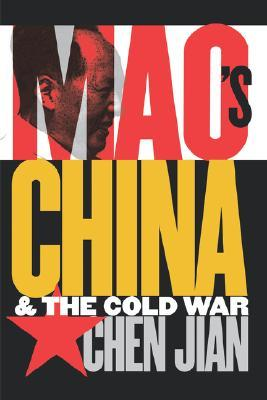 Download free Mao's China and the Cold War PDF by Chen Jian