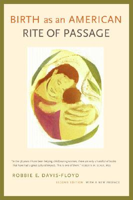 Download Birth as an American Rite of Passage RTF by Robbie Davis-Floyd