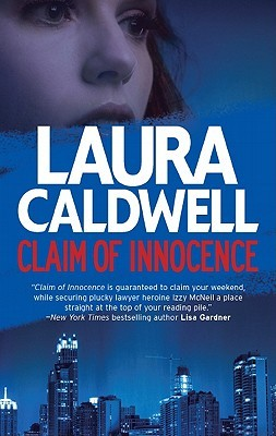 Claim of Innocence by Laura Caldwell