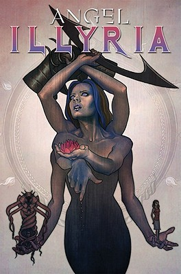 Illyria  by Scott Tipton