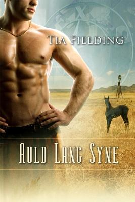 Auld Lang Syne by Tia Fielding