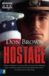 Hostage (Navy Justice #2)
