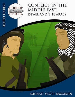 the history of the conflict in the middle east The history of the middle east: the ancient home of great civilizations.