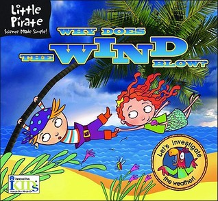 Why Does the Wind Blow? Ikids