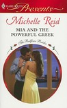 Mia and the Powerful Greek (The Balfour Brides, #1) by Michelle Reid