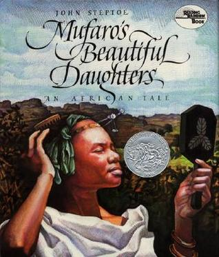 Mufaro's Beautiful Daughters Big Book by John Steptoe