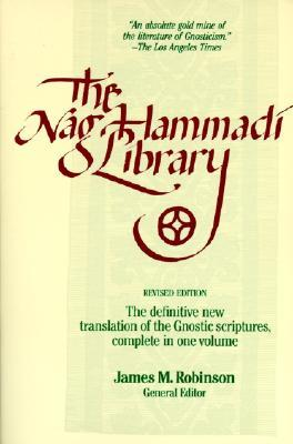 The Nag Hammadi Library by Anonymous