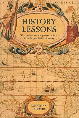 History Lessons by Jonathan Gifford