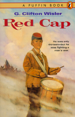 Red Cap by G. Clifton Wisler