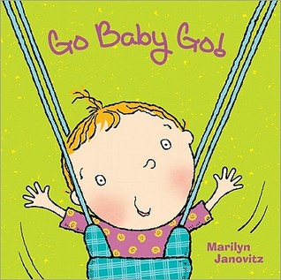 Download online for free Go Baby Go! FB2 by Marilyn Janovitz
