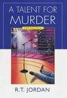 A Talent For Murder (Polly Pepper, #3)