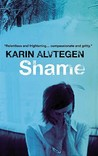 Shame by Karin Alvtegen