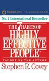 7 Habits of Highly Effective People, The by Stephen R. Covey