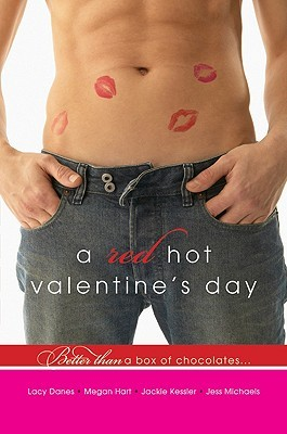 A Red Hot Valentine's Day by Megan Hart