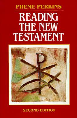 Reading the New Testament: An Introduction