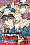The Gentlemen's Alliance †, Vol. 6