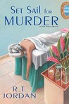 Set Sail for Murder (Polly Pepper, #4)