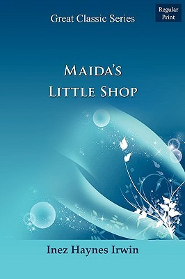 Maida's Little Shop (Maida, #1)