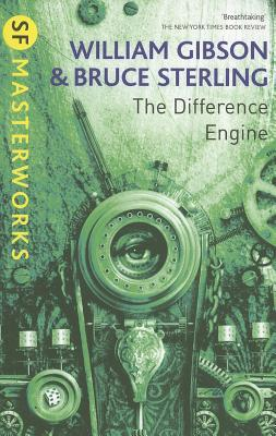 The Difference Engine (SF Masterworks)