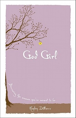 God Girl by Hayley DiMarco
