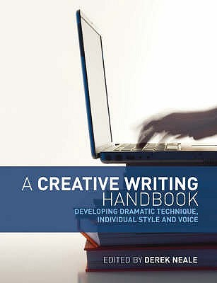 A Creative Writing Handbook by Bill Greenwell