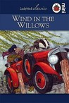 The Wind in the Willows. by Kenneth Grahame