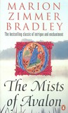 The Mists of Avalon by Marion Zimmer Bradley