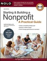 Starting & Building a Nonprofit: A Practical Guide [With CDROM]