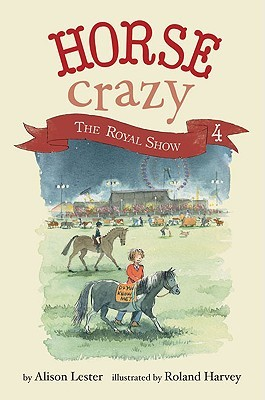 The Royal Show by Alison Lester