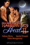 Halloween Heat II Menage by Rachel Firasek