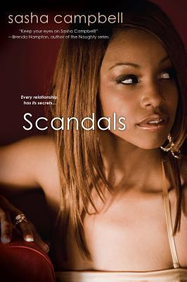 Scandals by Sasha Campbell