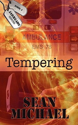 Tempering by Sean Michael