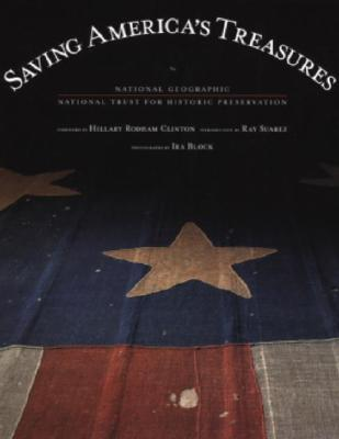 Saving America's Treasures