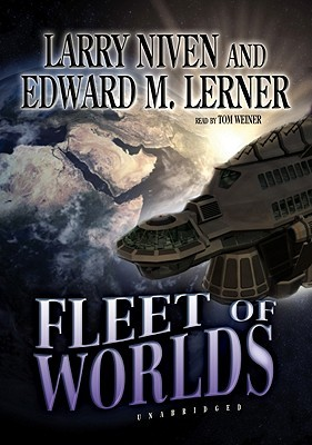 Fleet of Worlds by Larry Niven