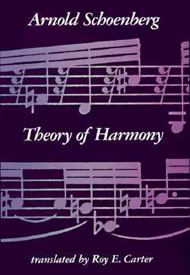 Theory of Harmony