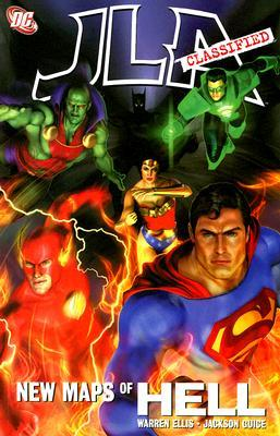 JLA Classified, Vol. 3 by Warren Ellis