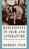Reflexivity in Film and Culture: From Don Quixote to Jean-Luc Godard